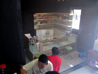 Interior Semarang
