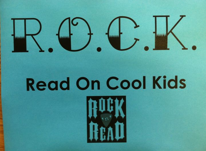 The Surfing Teacher Rock Amp Roll New Classroom Theme