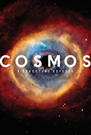 Cosmos: A Space Time Odyssey