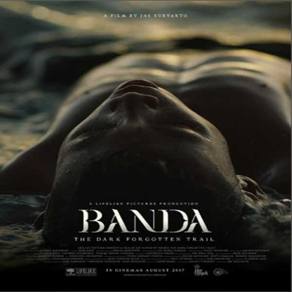 Banda The Dark Forgotten Trail, Banda The Dark Forgotten Trail Synopsis, Banda The Dark Forgotten Trail Trailer, Banda The Dark Forgotten Trail Review, Poster Banda The Dark Forgotten Trail