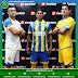 Lotto lança as novas camisas do Deportivo Capiatá
