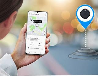 Fitur konektivitas Samsung Galaxy S21 ultra