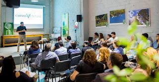 Παρατείνεται η ημερομηνία λήξης για την υποβολή αιτήσεων των κοινωνικών επιχειρήσεων που θέλουν να συμμετέχουν στο Chivas Venture