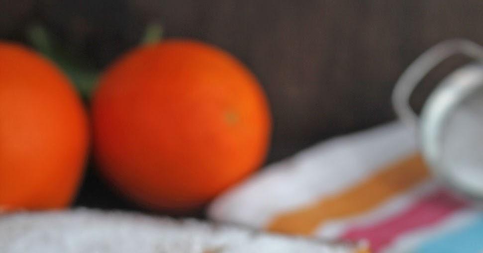 Cocinando entre Olivos: Bizcocho de naranja, almendra y ...