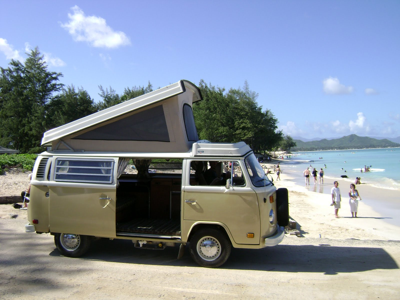 Auto Journal History The Westy