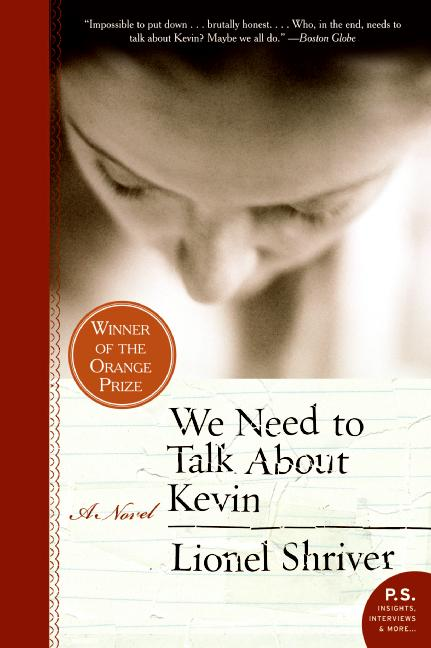 Book vs Movie: We Need to Talk About Kevin | Mrs Meows Says