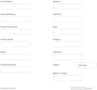 Langkah 6 Cara Beli Domain