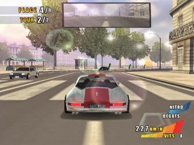 London Racer World Challenge pc game