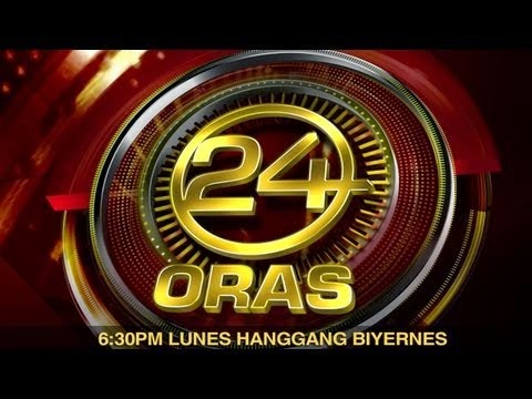 24 Oras - GMA Channel 7 Live Streaming | Free Live TV Show Streaming