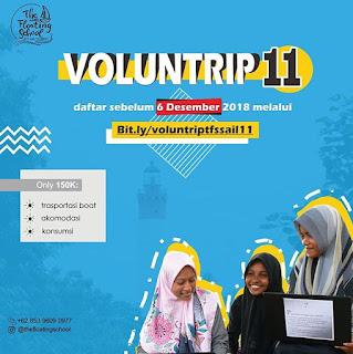 Sail 11 TFS Aceh