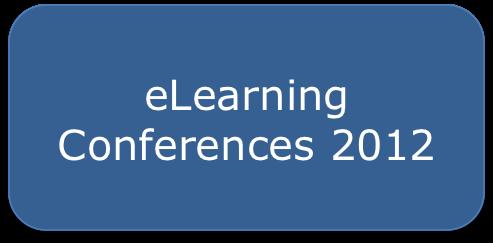 eLearning Conferences 2012 - eFront Blog