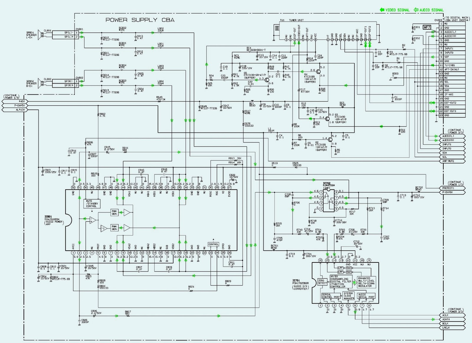 Emerson Ups Circuit Diagram Free Wiring For You Power Supply And Lc320em9 Back Light Inverter Drawing Electrical Schematic Diagrams