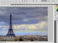 Tutorial Membuat Embun di Kaca Dengan Photoshop