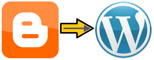 Migración de blogspot a wordpress