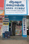 Aasha Shop at Mogappair