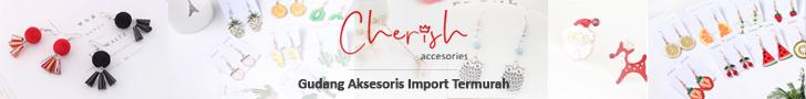 gudang aksesoris import termurah