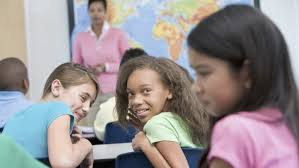 Intentional Bullying or Just Teasing: How It Affects Children and Students