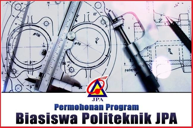 Biasiswa Jpa Diploma Politeknik Permohonan Online Pendidikanmalaysia Com