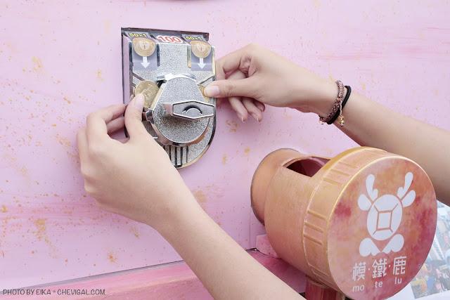 MG 0221 - 全亞洲第一間眷村扭蛋機超粉嫩!顆顆有獎,就是要你回味最純真的童年!