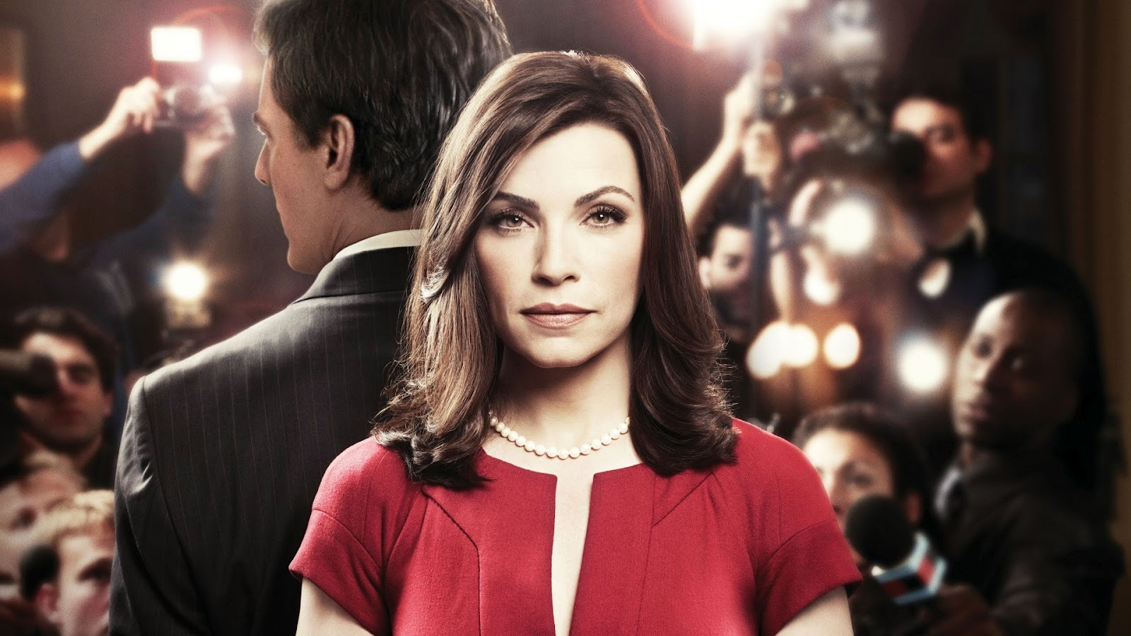 The Good Wife News: The Good Wife Overview