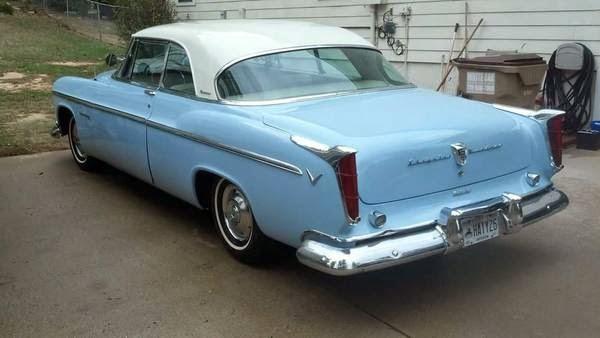 1955 chrysler for sale