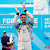 HONG KONG E-PRIX: VENTURI FORMULA E TEAM CELEBRATES FIRST RACE WIN WITH MORTARA IN HONG KONG
