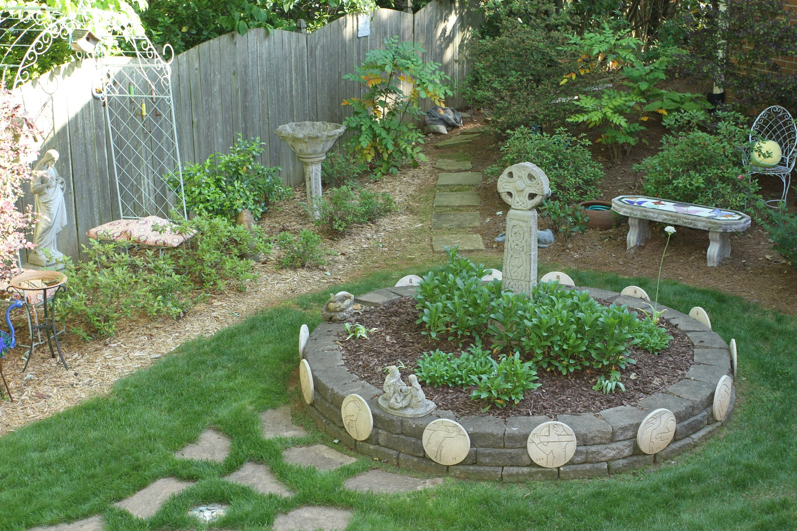 Well known Giving Glory To God Through Gardening | Georgia Bulletin - Georgia  ZC31