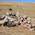 Pemakaman Langit Ala Tibet
