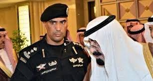Profil Abdulaziz al-Faghm Pengawal Pribadi Raja Saudi