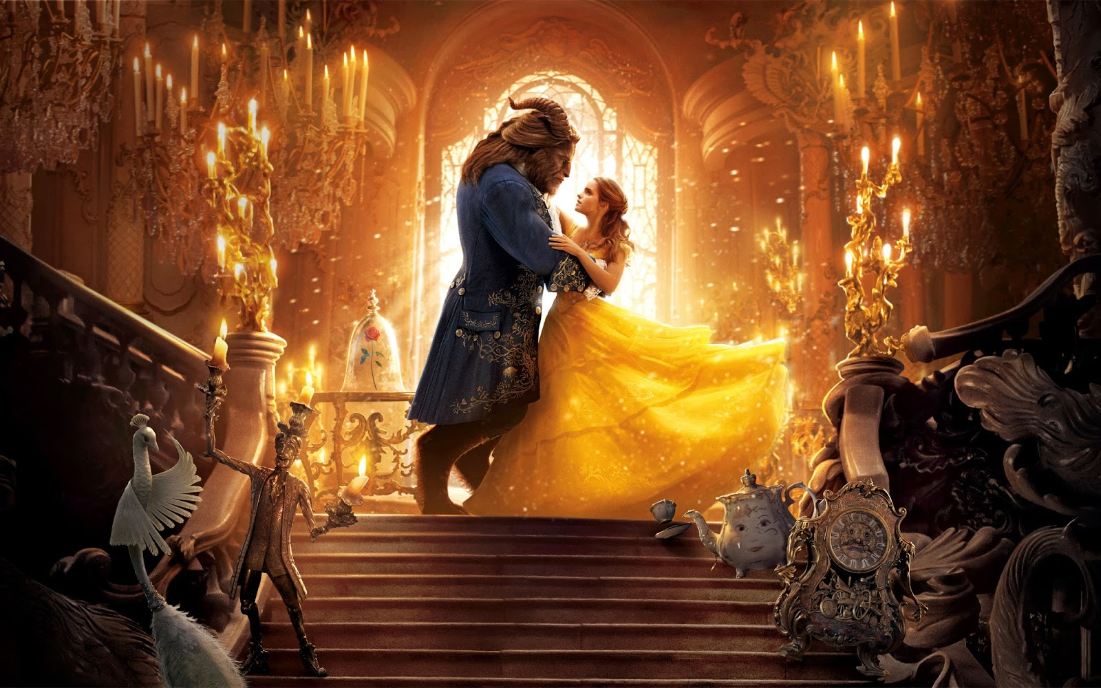 15 beauty and the beast quotes for mindfulness kerry louise norris 10 were together now everythings going to be fine belle voltagebd Image collections