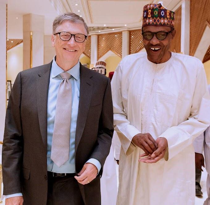 Bill Gates Blasts Nigerian Leaders On CNN Few Days After Visit