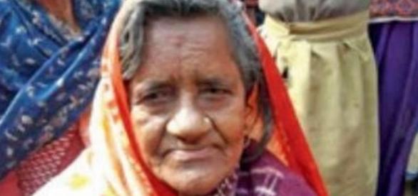 Torna a casa 40 anni dopo essere morta