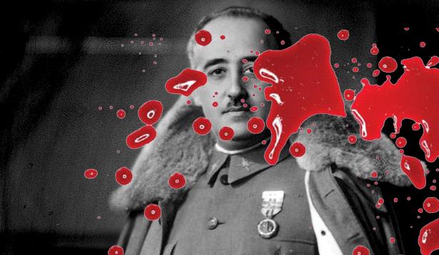 [80 aniversario del alzamiento fascista] La vergüenza de un país
