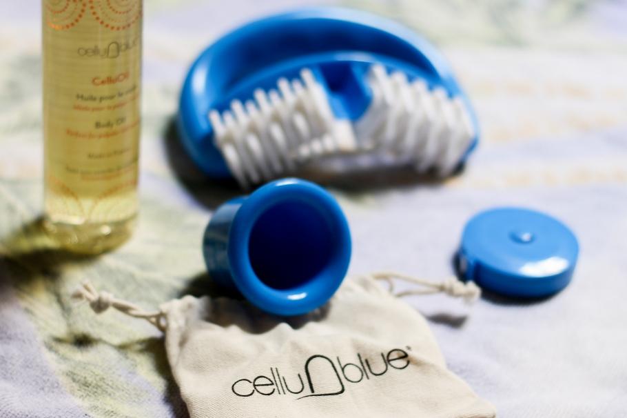 cellublue méthode anti-cellulite