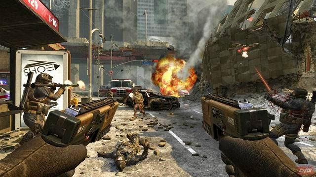 <b>Call</b> <b>Of Duty</b> <b>Black</b> <b>Ops</b> <b>2</b> Jeu <b>PS3</b> - Achat / Vente jeu <b>ps3</b> ...