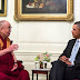 The Dalai Lama's Hard Hitting Message for World Leaders About The Reality of War