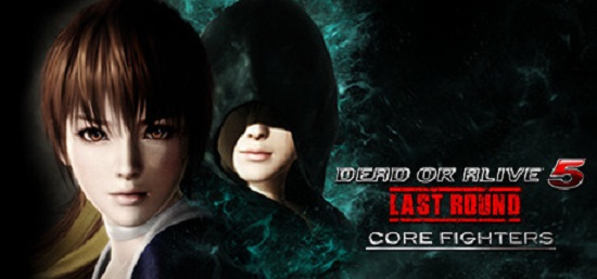 Free Download DEAD OR ALIVE 5 Last Round: Core Fighters TECMO 50th Anniversary Edition PC Game