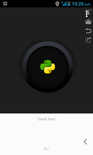 descargar python para android, python apk, python 2017 apk