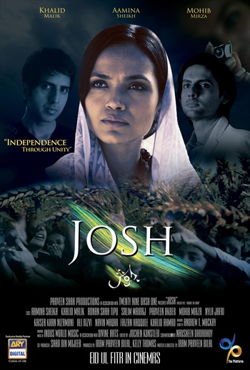 Josh 2013 Urdu Movie Download