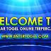 EnterTogel Situs Bandar Togel Online Terpercaya Paling Aman