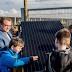 Zonnepark Valgenweg Farmsum volgend jaar klaar