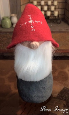 paper-papier-mache-tutorial-how-to-make-swedish-tomte-tomten-crafts-recycled-upcycled