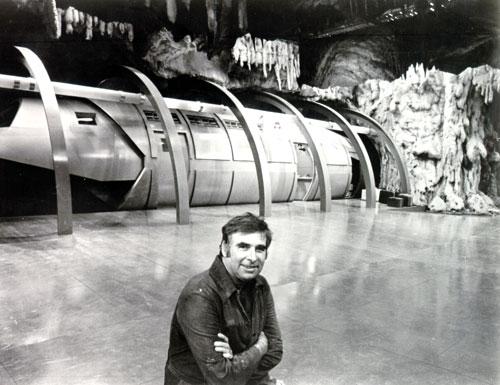 space1970: Behind-The-Scenes Pix #26: GENESIS II
