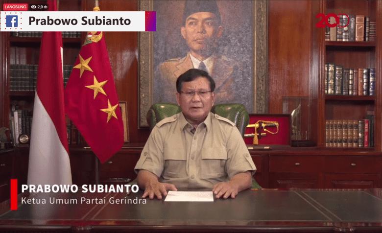 Benarkah Prabowo Memilih Sandiaga Uno Sebagai Cawapres?