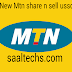 New Mtn Ussd Code To Transfer Credit Or Change Mtn Share N Sell Pin