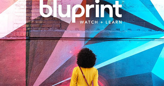 Bluprint - New And 7 Days For Free