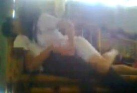 หลุดพยาบาลสาวแอบพลอดรักกับแฟนหนุ่ม ขาวอวบxหุ่นน่าเย็ดมากๆเห็นแล้วฟินเลย!