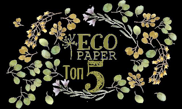 TOP 5 Ecopaper
