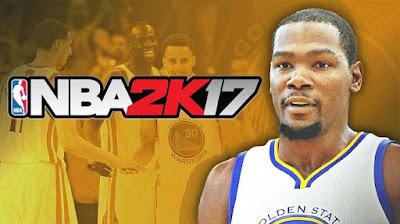 NBA 2K17, videojuegos de baloncesto