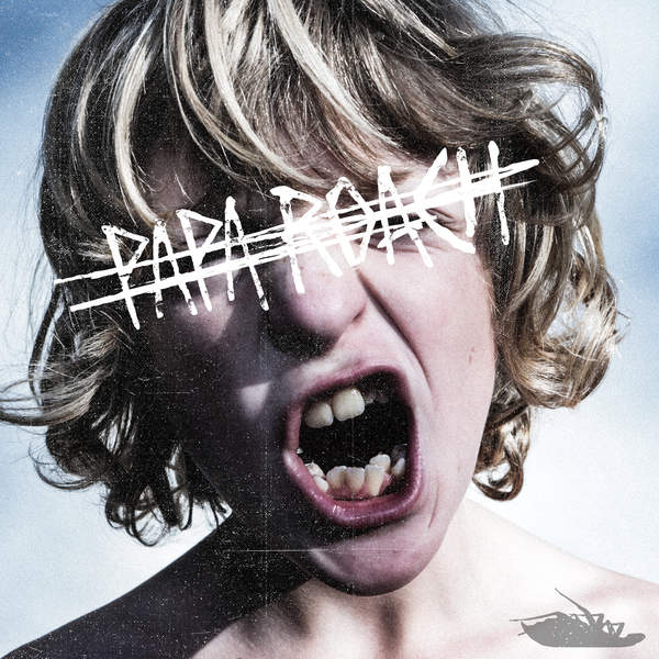 Papa Roach - Crooked Teeth (Deluxe) Cover